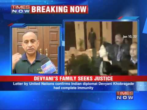 US lies nailed on Devyani Khobragade