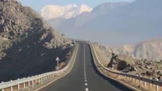 Tour de Hunza and Karakoram Highway