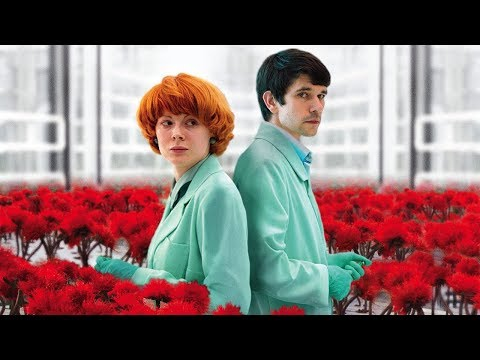 Little Joe (2019) trailer - on BFI Blu-ray & BFI Player from 15 June 2020 | BFI