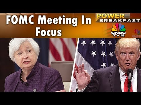 Asia: Weak Start | FOMC Meeting In Focus | Power Breakfast (Part 1) | CNBC TV18