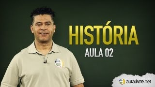história aula 02 brasil império