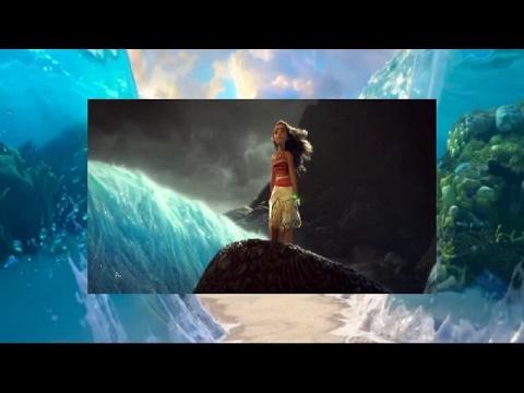 Moana - Know Who You Are Swedish Soundtrack (Sub & Trans)