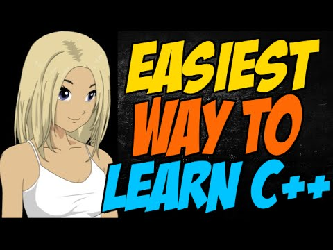 Easiest Way To Learn C Youtube