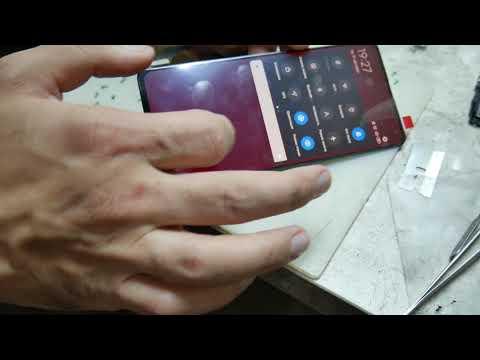 Xiaomi Mi9T / Брат Oneplus или удобная компоновка? Замена модуля