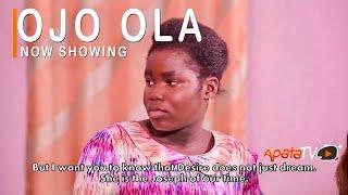 Ojo Ola Latest Yoruba Movie 2021 Drama Starring Bimbo Oshin  Abebi  Damola Olatunji  Babatee