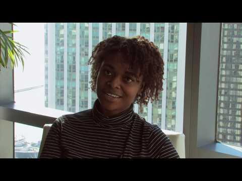 2018 Benevolent Quill Grant Winner Caridad Cole