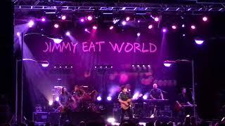 Jimmy Eat World - It Matters (live @HoB Anaheim Gardenwalk)