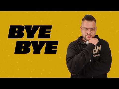 BOKI - BYE BYE Prod. TIKNO
