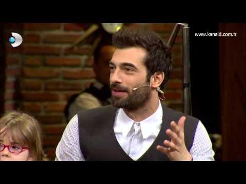 Beyaz Show - Beyaz ve İlker Kaleli arasında Laf Sokma polemiği!
