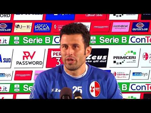Conferenza stampa (HL) - Fabio Grosso (16/03/18)