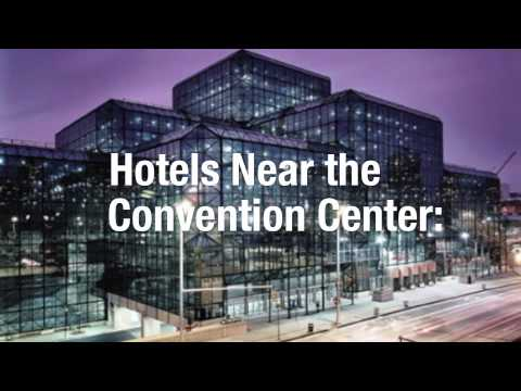 Jacob K. Javits Convention Center New York (www.hotelsconventioncenter.com)