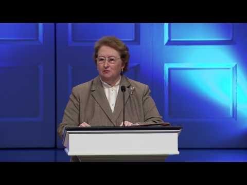 Dorothy Chappell | John 14:1-14 (1/23/2017)