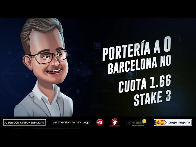 Pronostico Deportivo: Celta de Vigo - Barcelona - Profebet en Curubito 13/5/2021