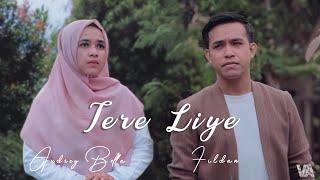 Tere Liye Cover Fildan Feat Audrey Bella