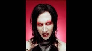 Мэрлин Мэнсон (Marilyn Manson) musical slide show