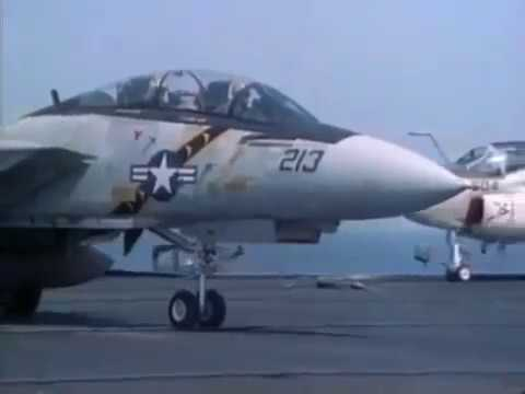 Dogfight: F-14 Tomcat