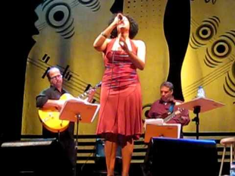 Sanny Alves - DORA - Dorival Caymmi