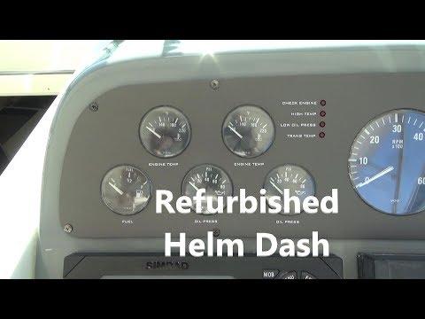 Refurbished Helm Dash - S1E14