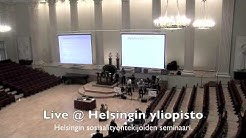 Oulunkylän Seurahuone Band