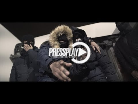 #410 Y.AM X JaySlapIt X Blackz - Mash Trap Stack (Music Video)