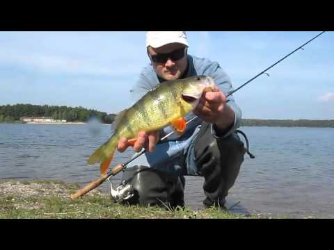 Ultra Light Fishing WFT Penzill Rodbilding