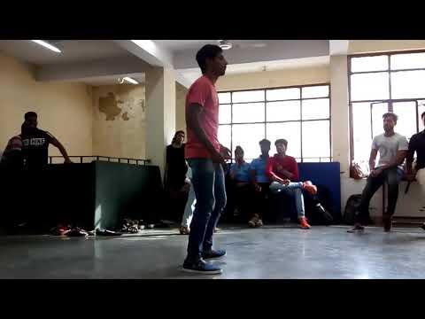 Zakir Husain delhi college Dance Auditions 2017-18