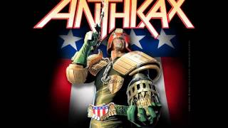 Watch Anthrax Love Her All I Can video