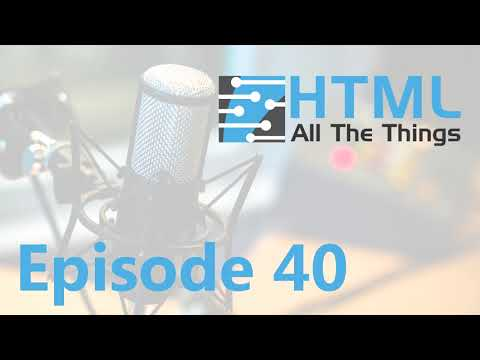 Choosing The Right Equipment | Episode 40 - HTML All The Things