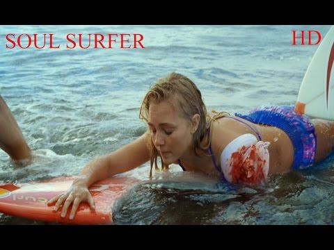 ᴴᴰ SOUL SURFER [2011] 720p && AnnaSophia Robb, Dennis Quaid, Helen Hunt