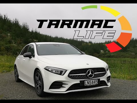 2019 Mercedes-Benz A-Class A 200 review