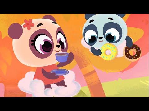 Дракоша Тоша - все серии сразу сборник  - развивающий мультфильм для детей