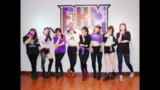 K/DA-POP/STARS dance cover