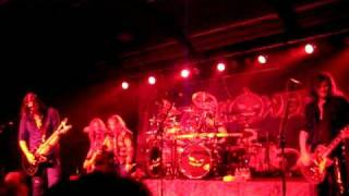 Helloween - As Long As I Fall (Mac Hall Ballroom, Calgary, 2008)