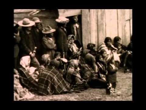 Dawes Act 1887 (Hist 102)