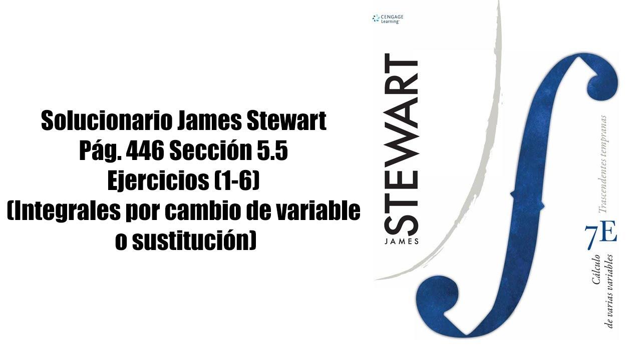 Download 5 precalculo solucionario stewart edicion