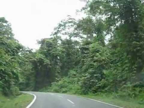Sabah roads part 2