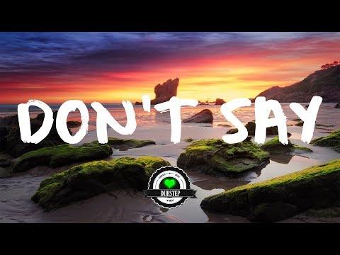 Hoang - Don't Say ft. Nevve (Lyrics)