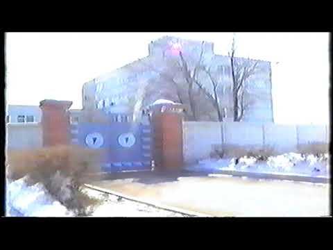 Воинская часть ВДВ (г. Маркс)