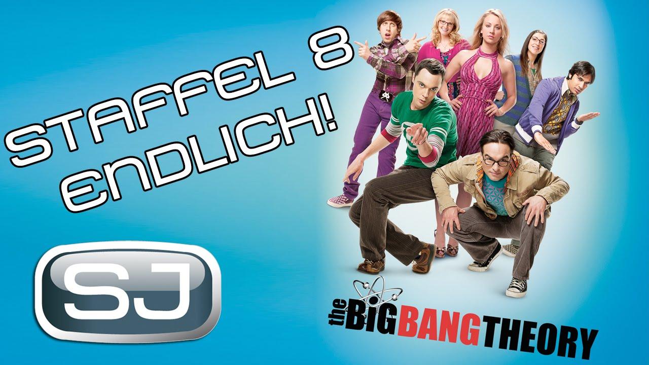 The Big Bang Theory Neue Staffel