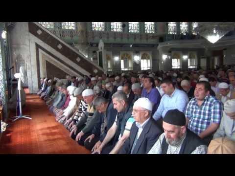 Remzi ER - İzmir (Buca) Bilal-i Habeşi Camii - Cuma Namazı