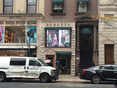 Beretta Gallery New York City (NYC)