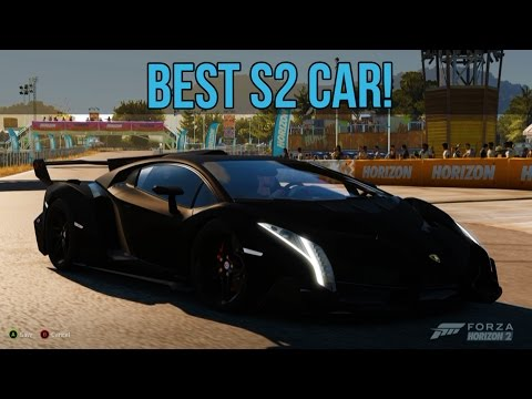 Forza Horizon 2 | Best S2 Car!