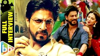 Shah Rukh Khan   Raees   Full Interview   Rapid Fire   Nawazuddin Siddiqui   Mahira Khan