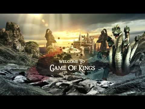 Game of Kings:The Blood Throne