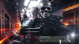 Resurrección - [TCT Op.Metro]