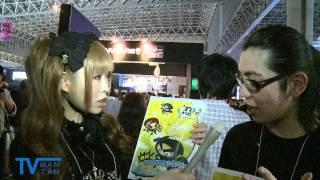 忍まめプロデューサーインタビュー TGS2011