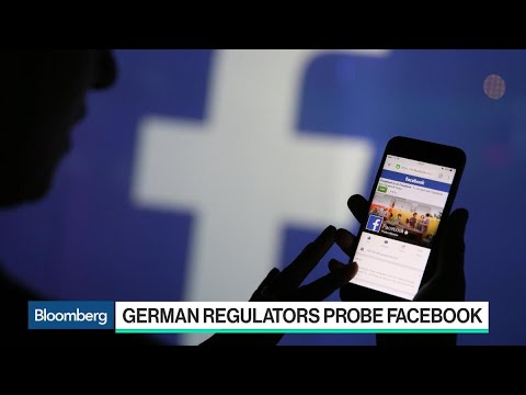 EU Antitrust Regulators Eye Facebook