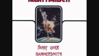 Iron Maiden - Sanctuary [Beast Over Hammersmith]