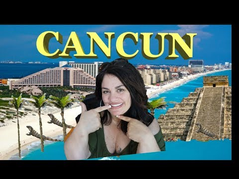 DENTAL UPDATE | HEADING BACK TO CANCUN