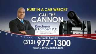 Karchmar & Lambert, P.C. Video - Chicago Illinois Personal Injury Law Firm
